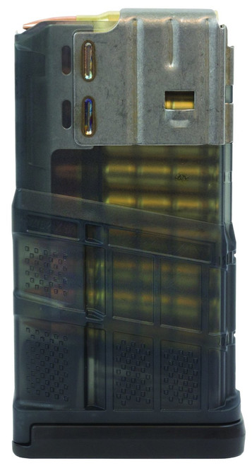 Lancer L7 Advanced Warfighter 20/5 Magazine - .308 Win / 7.62 NATO - Smoke