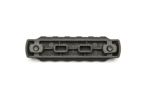 BCM Gunfighter M-LOK Picatinny Nylon Rail Section - Black