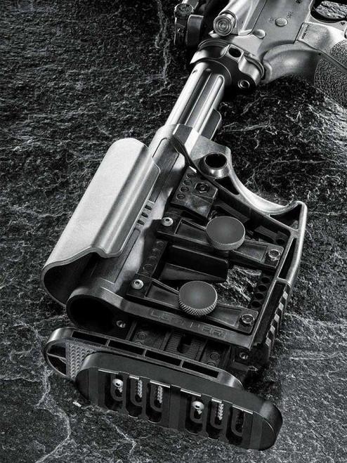 Luth-AR MBA-3 Carbine Stock