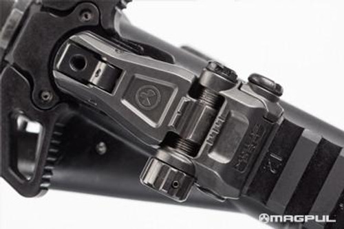 Magpul MBUS Pro Back-Up Sight - Rear