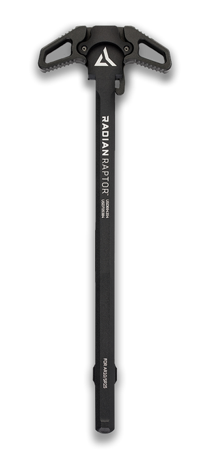 Radian Weapons Ambidextrous Charging Handle - 7.62mm - AR10/SR25