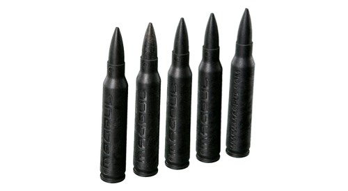 Magpul Dummy Rounds - 5.56x45, 5 Pack