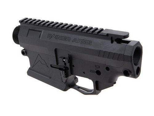 Rainier Arms UltraMatch AR10 Billet Upper & Ambi Lower Combo Set .308 Mod 3