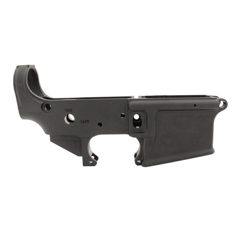 Stag Arms Stripped AR15 Lower Receiver
