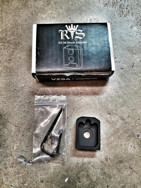 RS Regulate VZ Stock Adapter for Magpul Zhukov YUGO Stock