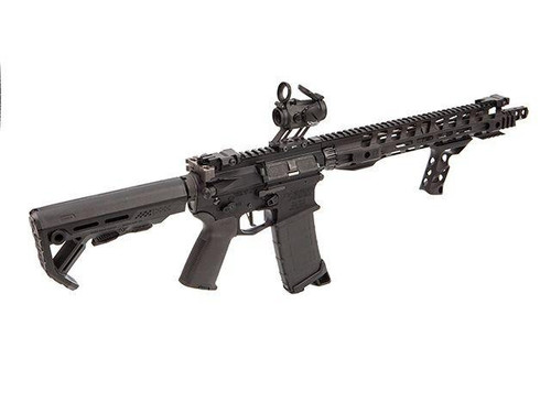 Fortis MLOK Night Rail 556MM Free Float Rail System