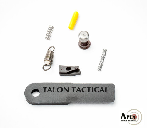 Apex Tactical Action Enhancement Aluminum Trigger & Duty/Carry Kit for M&P M2.0 (and M&P 45)