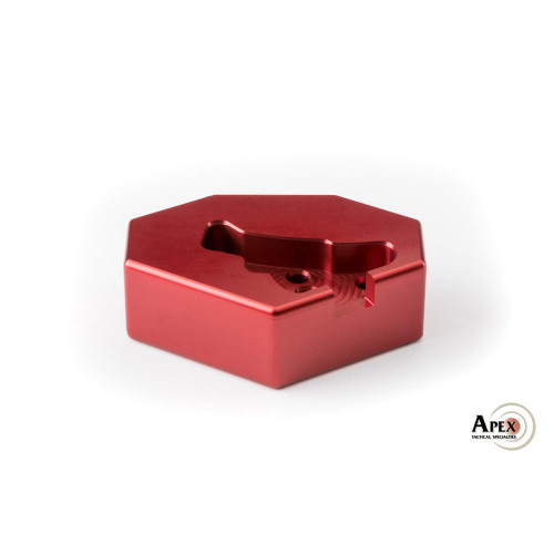 Apex Tactical Glock Trigger Block