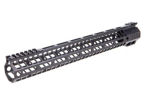 "SLR Rifleworks 308H Helix 16"" Hand Guard - MLOK"