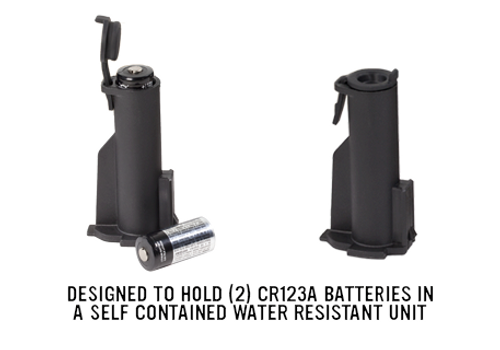 Magpul MIAD/MOE CR123A Battery Storage Core