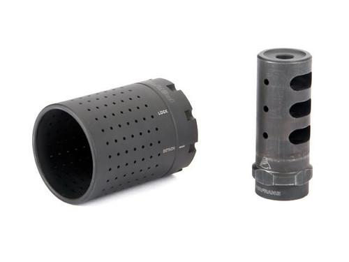Ferfrans CRD Modular Muzzle Brake System .308/7.62 (5/8x24)