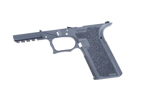 Polymer80 PFS9 Serialized G17/G22 Standard Frame Textured - Grey