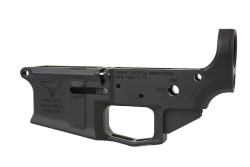Taran Tactical Innovations Stripped AR15 Lower