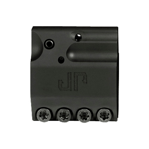 "JP Enterprises Low Profile Adjustable Gas Block (.750"")"