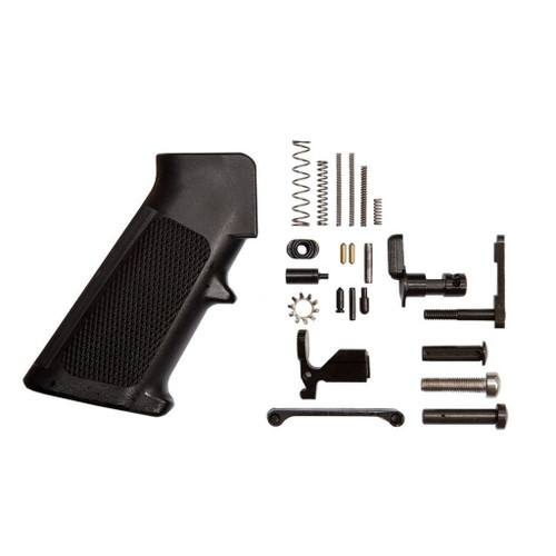 Stag AR15 Lower Receiver Parts Kit Without Trigger Group