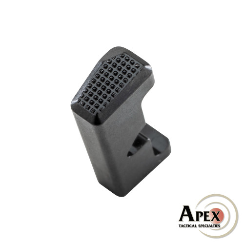 Apex Tactical Competition Mag Release for CZ P10c - Right Handed
