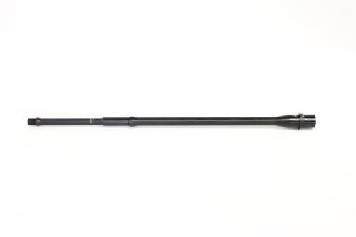 "Faxon 18.6"" Gunner, .223 Wylde, Rifle-Length, 4150, Nitride"