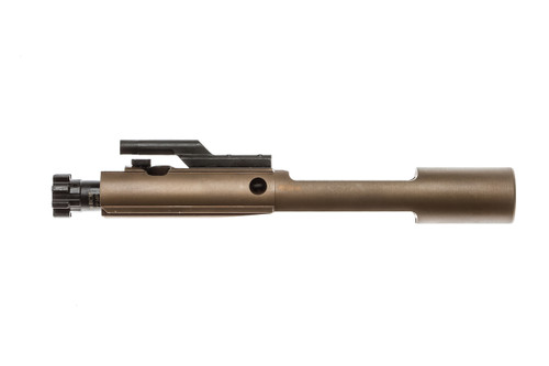 BCM M16 Bolt Carrier Group (MPI) - Flat Dark Earth (Ion Bonded)