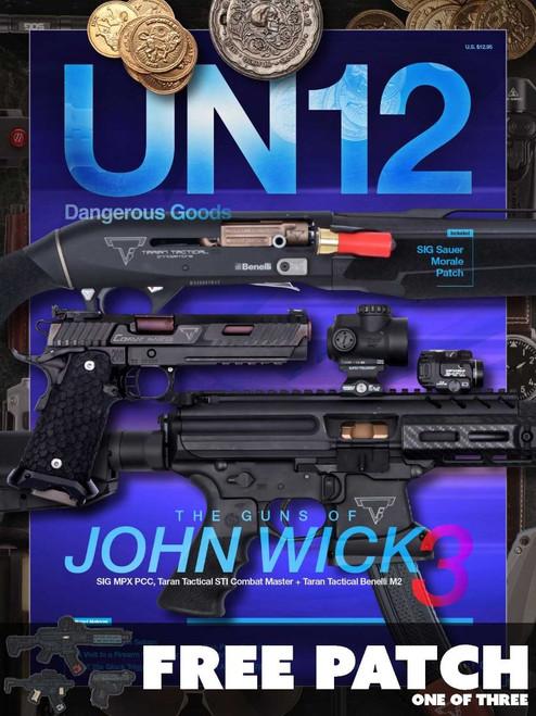 UN12 Magazine - Issue 6
