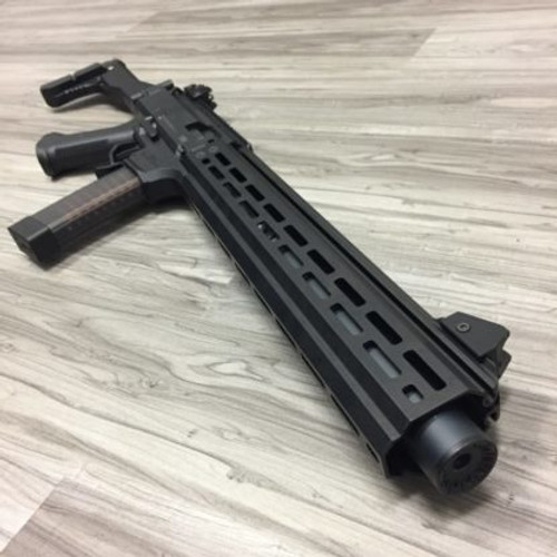 HB Industries CZ Scorpion 15″ LW Rifle Handguard Kit