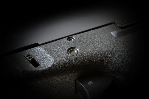 Strike Industries Enhanced Pin Kit with Anti-walk Locking Block Pin for GLOCK