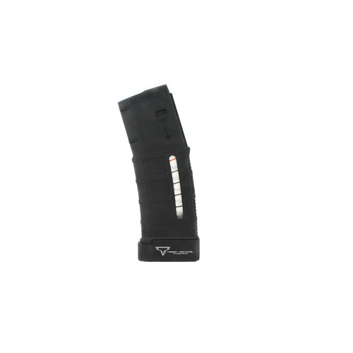 Taran Tactical Base Pad For AR 15 .223 30/40 Round PMAG Magazines