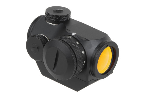 Primary Arms SLx Advanced Rotary Knob Microdot Red Dot Sight