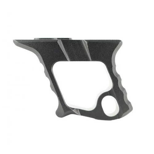 Tyrant Designs HALO AR15 Handstop - Black