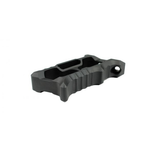 Tyrant Designs HALO MiniVert Grip - Black