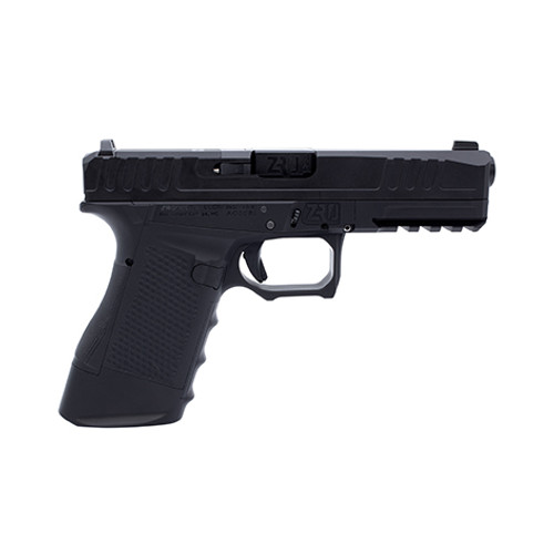 ZRO Delta Modulus Duty Pistol System