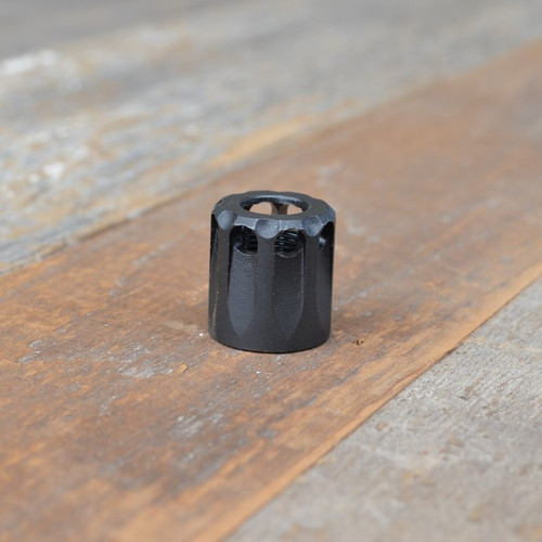 HB Industries 9mm Micro Comp + Thread Protector