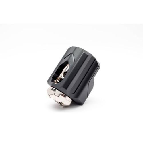 Tyrant Designs Uni-Comp 9mm Universal Compensator (1/2x28)