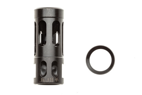 BCM GUNFIGHTER Compensator MOD 0 - 7.62 / 300 Blackout