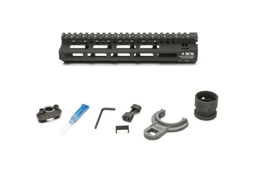 BCM MCMR M-LOK Handguard 9-Inch
