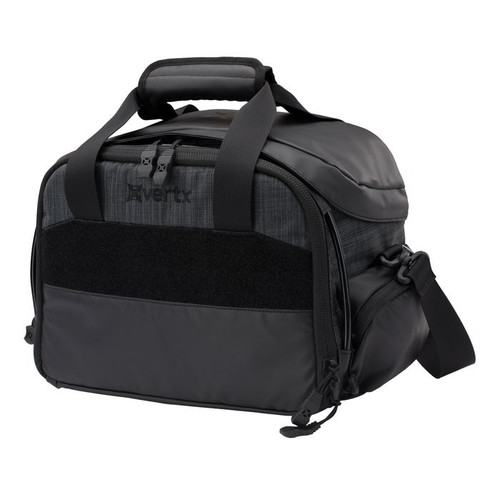 Vertx COF Light Range Bag (Heather Black/Galaxy Black)