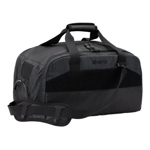 Vertx COF Heavy Range Bag (Heather Black/Galaxy Black)