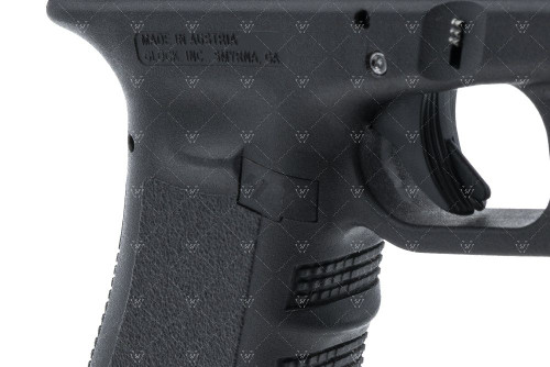 Strike Industries Modular Magazine Release for Gen 1-3 Glock