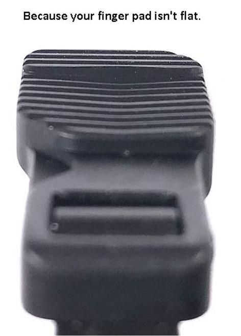 Forward Controls EMR-A (Standard Length - Serrated)
