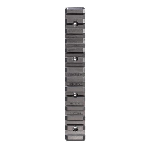 Precision Armament Remington 870 Tennalum 7068 Shotgun Scope Rail