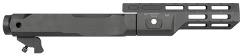 "Midwest Industries 8"" Fixed Barrel Chassis for Ruger 10/22"