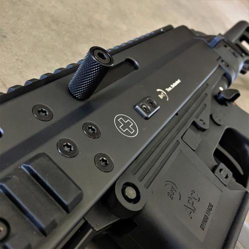 HB Industries B&T APC Charging Handle - Black