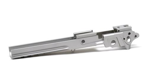 Cheely Custom Gunworks LDC Serialized Frame - Tactical Rail (Wilson Nowlin) (Restricted Firearm)