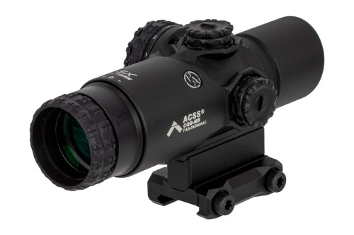 Primary Arms GLx 2X Prism with ACSS CQB-M5 7.62x39/300BO Reticle with AUTOLIVE