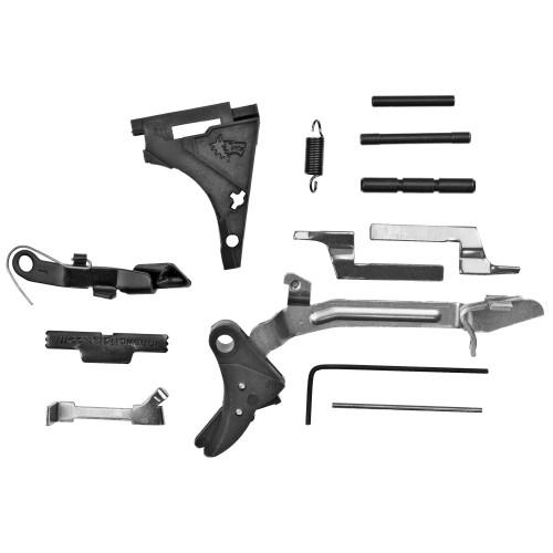 Lone Wolf Universal Frame Kit (Lower Parts Kit)