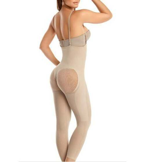 6a817bc4ddf52 Moderate Control Full Body Shaper by Leonisa 012727