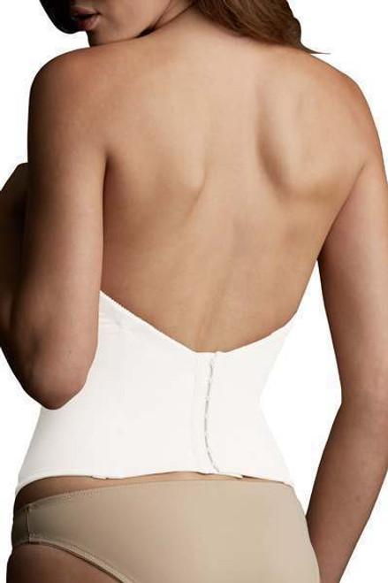 7ca8e84fbb Low Back Strapless Bustier by VaBien 1508