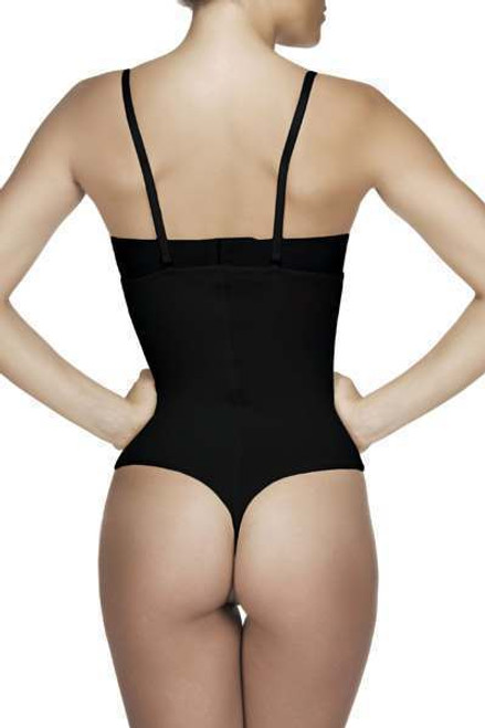 f20e20621bf Thong Body Shaper by Vedette - Hourglass Angel