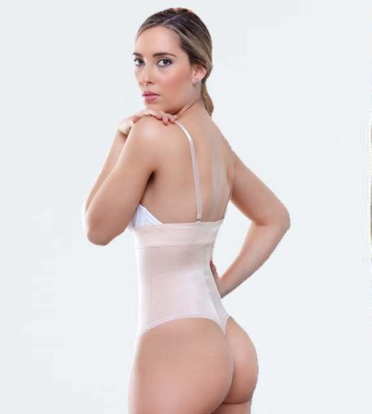 36d8fe23b0 Julie Extra Firm Control Bodysuit by Vedette 906