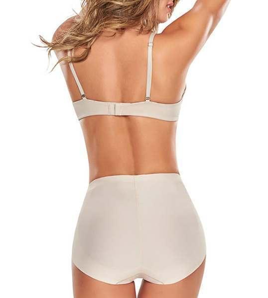 e4a860797d Mid-Waist Butt-Lifting Control Panties by TrueShapers 1275 ...