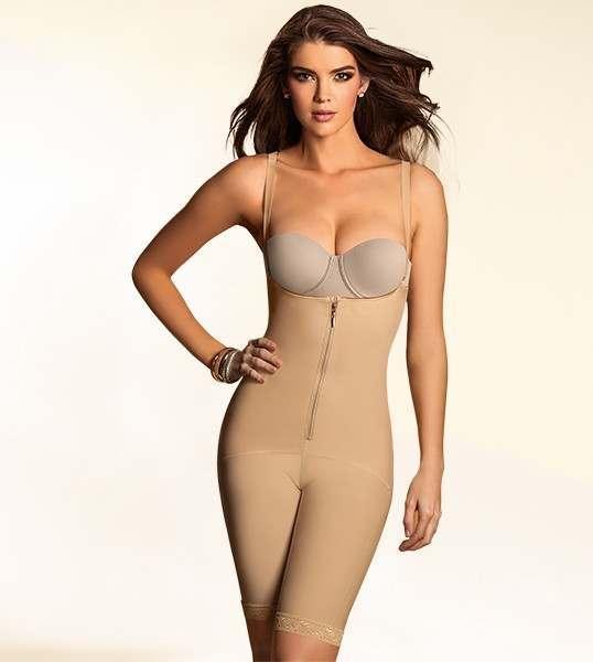 fbf6b0a276f Leonisa Celebrity Style Body Shaper 018674